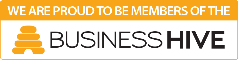 Business Hive Logo