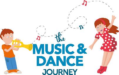 The Music & Dance Journey